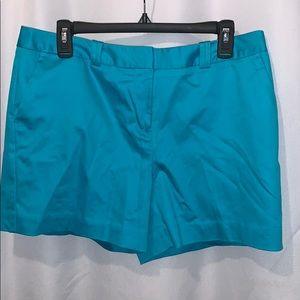 Women's Worthington modern fit shorts